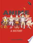 Anime  A History