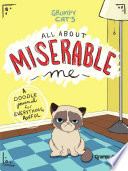Grumpy Cat s All About Miserable Me