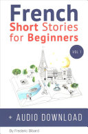 French  Short Stories for Beginners   Audio Download