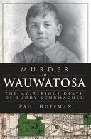Murder in Wauwatosa