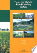 Two line Hybrid Rice Breeding Manual