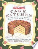 Sweet Maria S Cake Kitchen