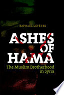 Ashes of Hama
