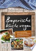 Bayerische K  che vegan