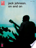 Jack Johnson   On and On  Songbook
