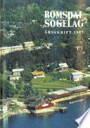 Romsdal Sogelag Årsskrift 1997