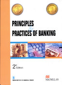 Principles And Practices Of Banking  2 Edition     For Jaiib Examinations