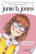 Junie B  Jones  20  Toothless Wonder