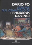 Lezione sul Cenacolo di Leonardo da Vinci