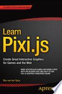 Learn Pixi Js