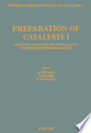 Preparation of Catalysts I