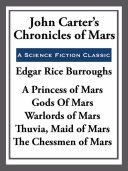 John Carter s Chronicles of Mars