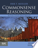 Commonsense Reasoning book