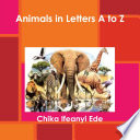 Animals in Letters A to Z