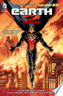 download ebook earth 2 vol. 4: the dark age (the new 52) pdf epub