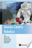 Human centric Robotics   Proceedings Of The 20th International Conference Clawar 2017