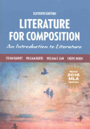 Literature for Composition  MLA Update