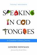 Speaking in Cod Tongues