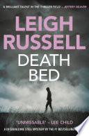 Death Bed * Compelling Peter James