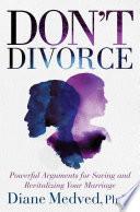 Don t Divorce
