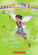 Alyssa the Star Spotter Fairy Book PDF