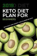 2019 Keto Diet Plan For Beginners