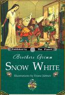 download ebook snow white (illustrated) pdf epub
