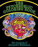 The Psychedelic Coloring Book