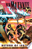 New Mutants Vol 1