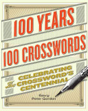 100 Years  100 Crosswords