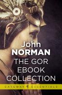 The Gor eBook Collection