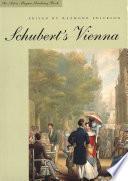Schubert s Vienna