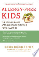 Allergy Free Kids