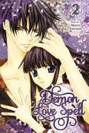 Demon Love Spell
