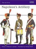 Napoleon   s Artillery