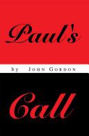 download ebook paul\'s call pdf epub