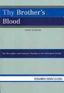 Thy Brother S Blood book