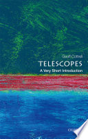 Telescopes  A Very Short Introduction