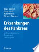 Erkrankungen des Pankreas