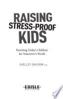 Raising Stress Proof Kids