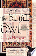 The Blind Owl book