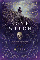 The Bone Witch Book Cover
