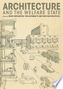 Architecture And The Welfare State book