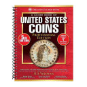 A Guide Book of United States Coins  Professional Edition