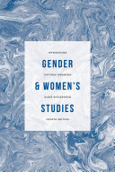 Introducing Gender and Women's Studies