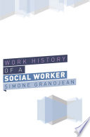 Working History of a Social Worker