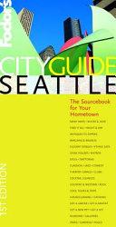 Cityguide Seattle