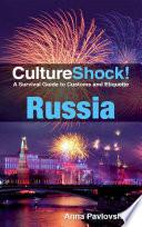 CultureShock  Russia