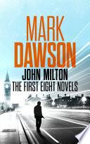 John Milton   The First Eight Novels
