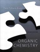 Organic Chemistry